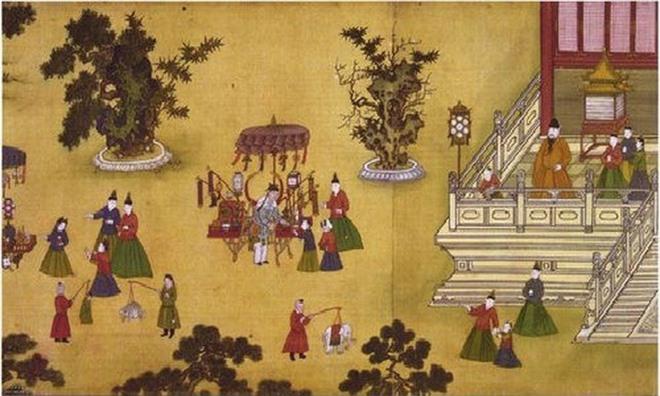 Minh triều trên bờ vực diệt vong rất cần đến sức người, Sùng Trinh Đế lại hạ lệnh giết 36 đại thần chỉ trong 1 ngày, vì sao? - Ảnh 2.