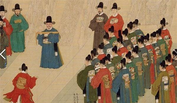 Minh triều trên bờ vực diệt vong rất cần đến sức người, Sùng Trinh Đế lại hạ lệnh giết 36 đại thần chỉ trong 1 ngày, vì sao? - Ảnh 4.
