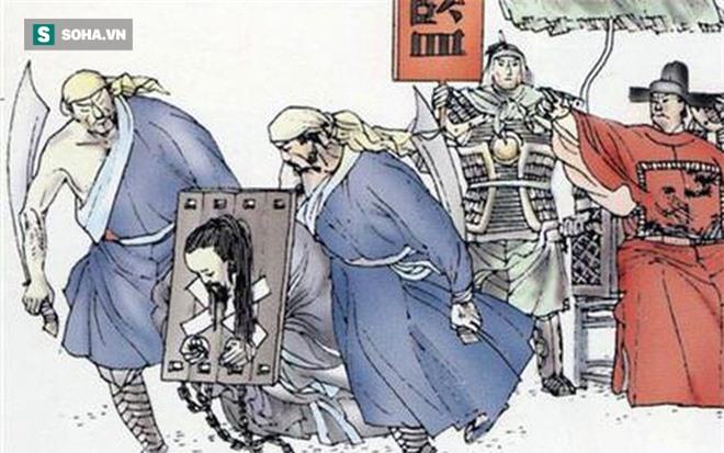 Minh triều trên bờ vực diệt vong rất cần đến sức người, Sùng Trinh Đế lại hạ lệnh giết 36 đại thần chỉ trong 1 ngày, vì sao? - Ảnh 6.