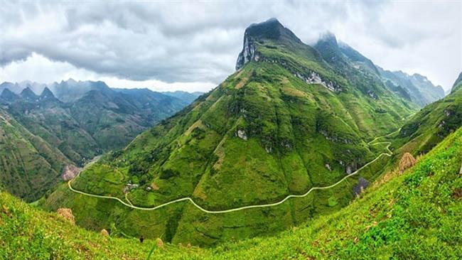 Những thung lũng được khách Tây ưa chuộng nhất ở vùng núi phía bắc Việt Nam 2