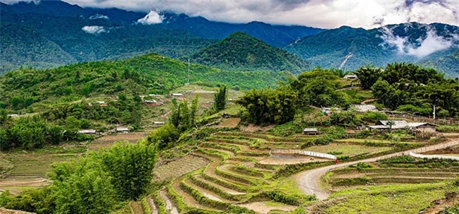 Những thung lũng được khách Tây ưa chuộng nhất ở vùng núi phía bắc Việt Nam 4