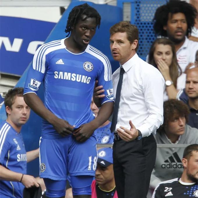 Nc247info tổng hợp:  Lukaku trở về ngôi nhà Chelsea