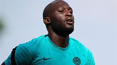 Xiêu lòng trước Chelsea, Lukaku đòi rời Inter