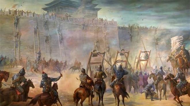 Được Càn Long ban thưởng, 1 vị tướng xin phụ nữ, 1 vị tướng xin thêm quân: Hồi kết khác biệt đến đáng sợ - Ảnh 4.