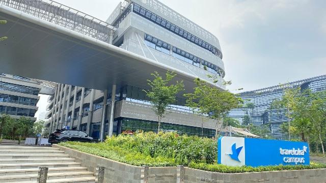Traveloka  được vinh danh là Nơi làm việc tốt nhất cho các nhà đổi mới bởi Fast Company