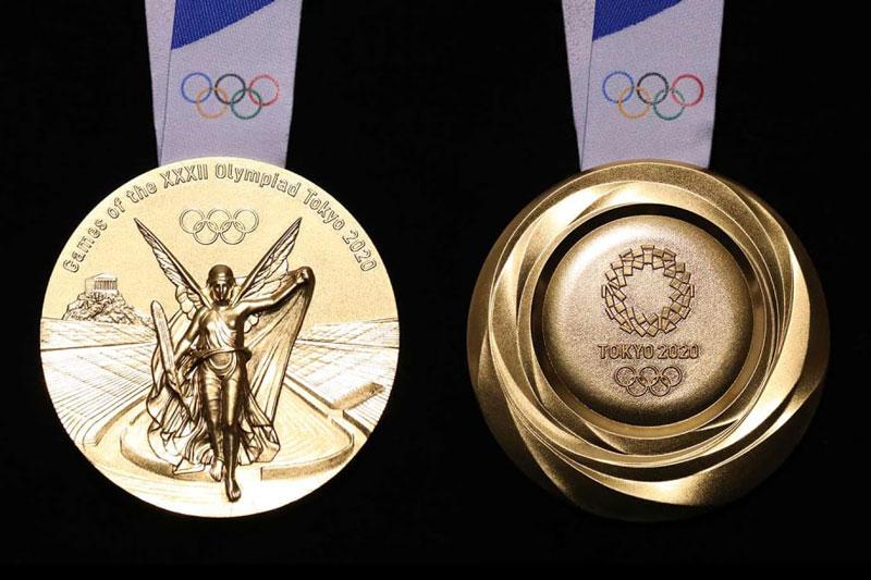 Huy chương Olympic Tokyo 2020 trị giá bao nhiêu?