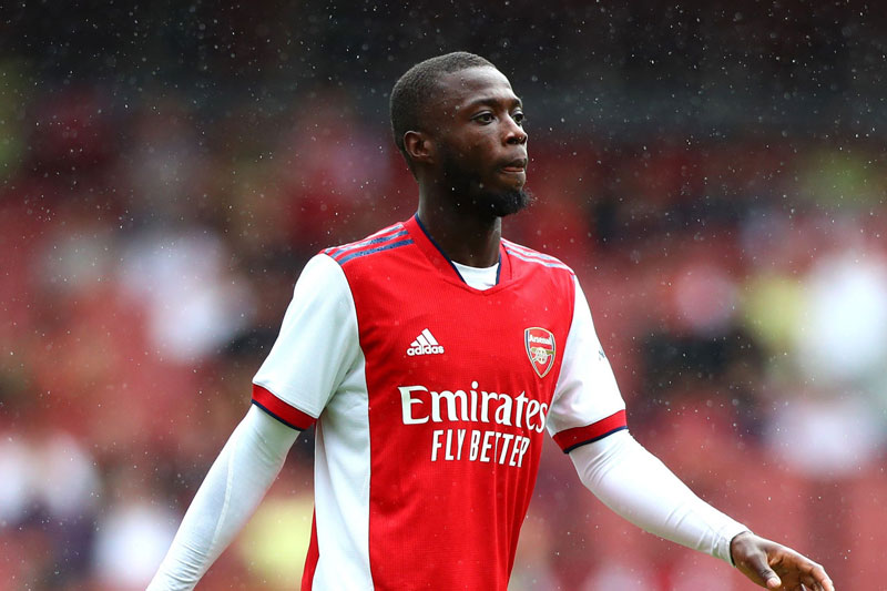 7. Nicolas Pepe (Lille đến Arsenal, 2019, 72 triệu bảng).
