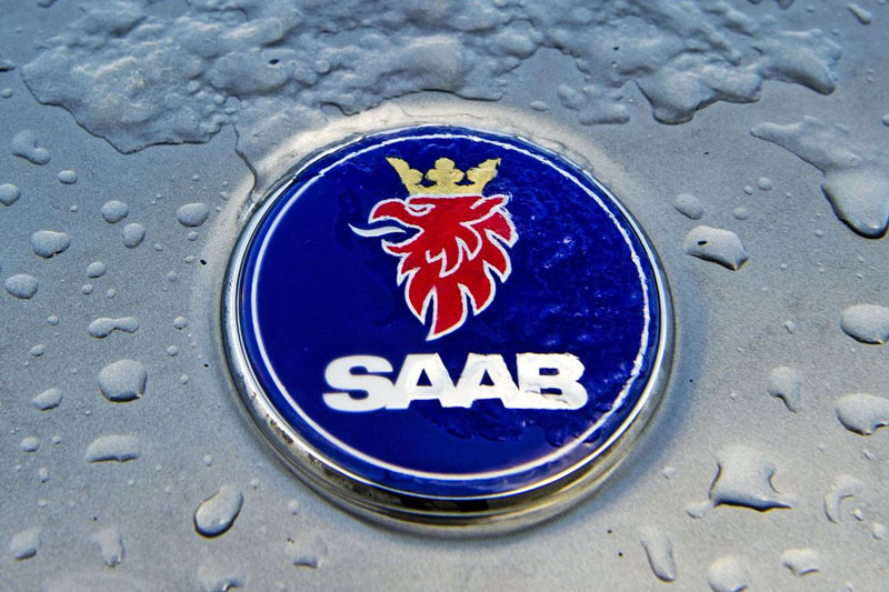 8. Saab.