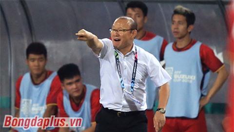 HLV Park Hang Seo giúp ĐT Việt Nam xoá bỏ 'bóng ma' Mỹ Đình thế nào?
