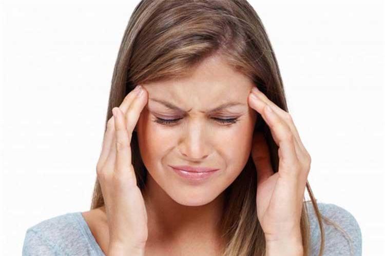 Làm thế nào để giảm tình trạng đau đầu do căng thẳng