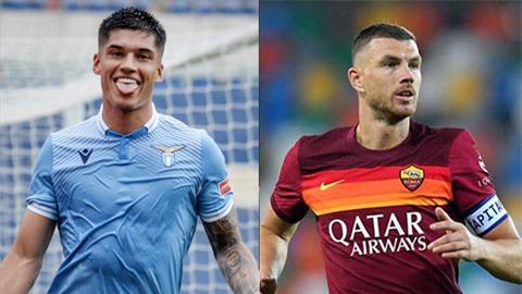 Bán Lukaku, Inter mua cùng lúc hai tiền đạo Dzeko và Correa