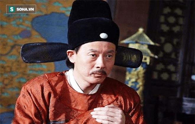 Tổ chức tà ác nhất lịch sử Minh triều, Cẩm Y Vệ nhìn thấy sợ hãi trốn chạy, bá quan nhậm chức đều phải tới khấu đầu hành lễ - Ảnh 6.