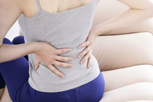 Đau thắt lưng dai dẳng – Nguyên nhân do đâu?