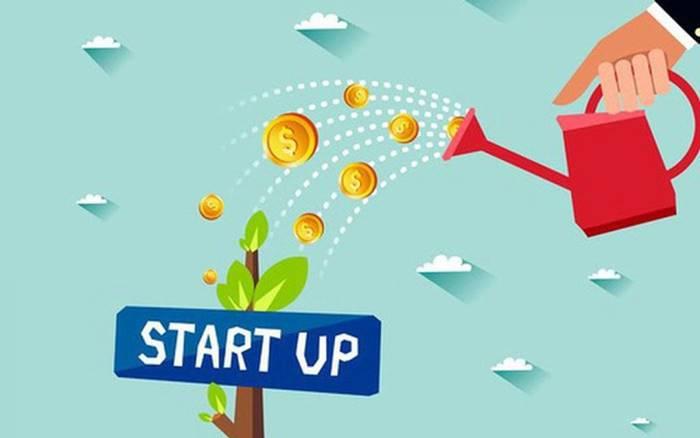 Các startup được hỗ trợ