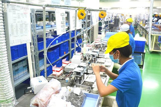TP Hồ Chí Minh: DN mong muốn được tự lên phương án sản xuất phù hợp với thực tế - Ảnh 1.