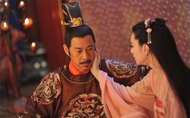 Không có con với hoàng đế Lý Thế Dân nhưng Võ Tắc Thiên vẫn được sủng ái