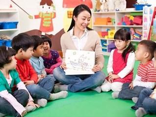 Giáo viên mầm non không đóng BHXH thì có được hỗ trợ không?