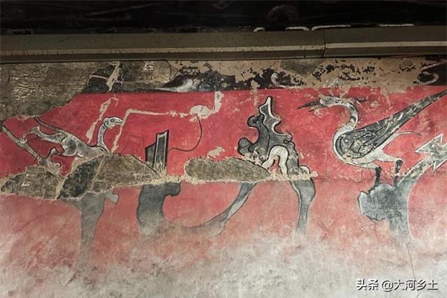 """Ngôi mộ cổ 2.000 năm có cả """"bồn cầu xả nước và tủ lạnh"""" khiến ai cũng choáng 3"""