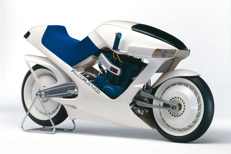 1. Suzuki Falcorustyco.