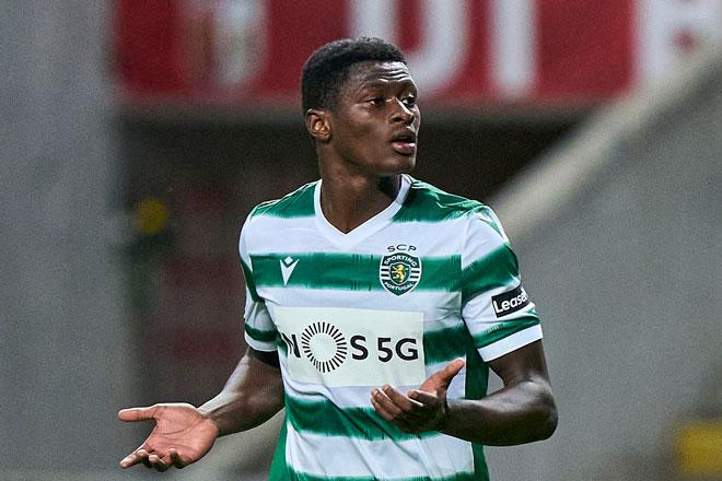 3. Nuno Mendes (Sporting Lisbon, 19 tuổi).