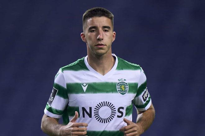 6. Goncalo Inacio (Sporting Lisbon, 19 tuổi).