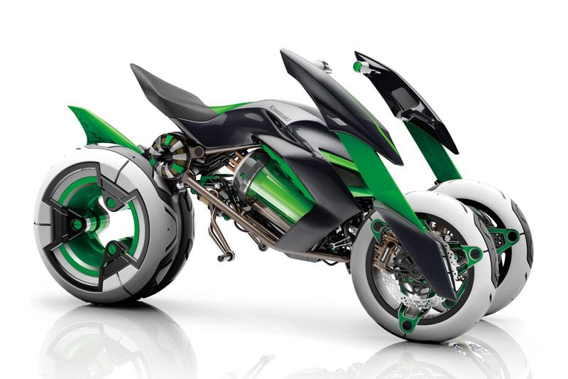 7. Kawasaki J.