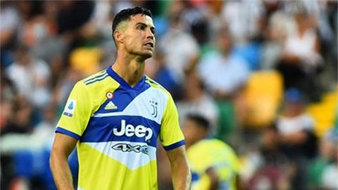 Nc247info tổng hợp: 'Ronaldo là gánh nặng trên hàng công Juventus'