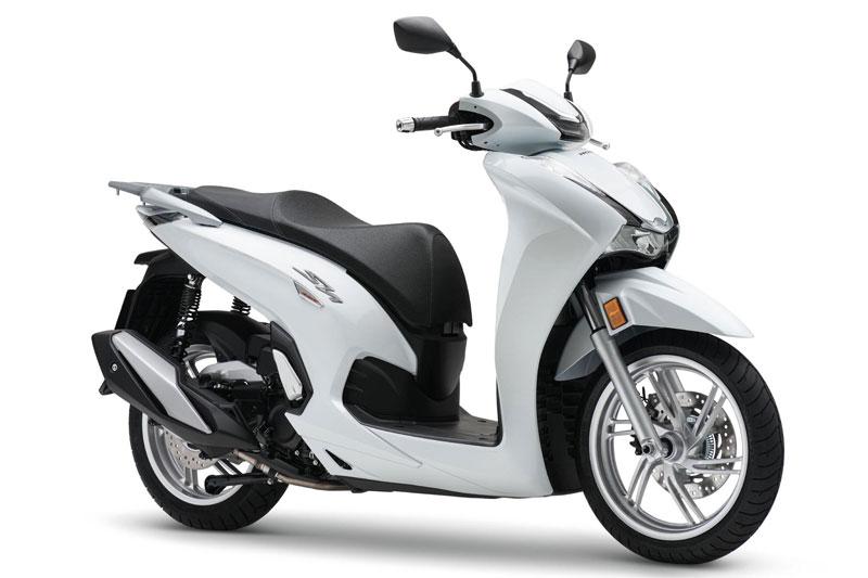Honda SH 350i 2021.