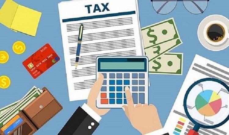Nộp chậm hồ sơ khai thuế do dịch bệnh sẽ không bị xử phạt vi phạm hành chính.
