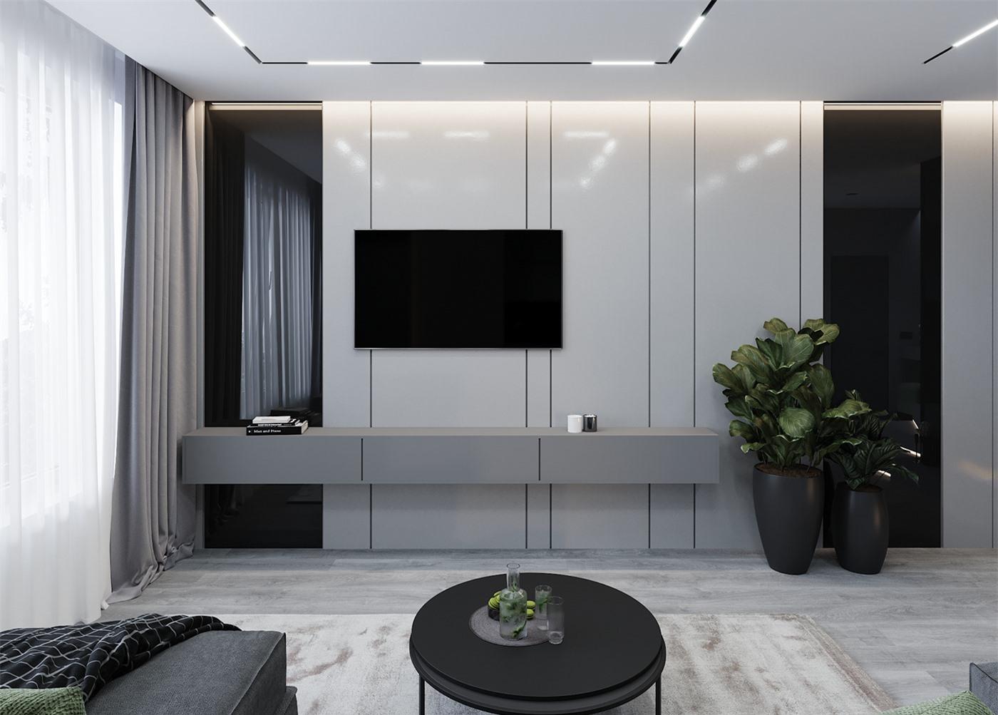 Kiến trúc sư tư vấn thiết kế nhà cấp 4 diện tích 100m² cho gia đình 3 thế hệ chi phí 237 triệu - Ảnh 4.