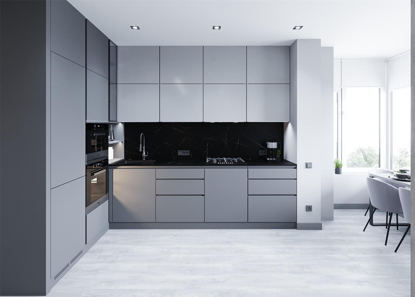 Kiến trúc sư tư vấn thiết kế nhà cấp 4 diện tích 100m² cho gia đình 3 thế hệ chi phí 237 triệu - Ảnh 5.