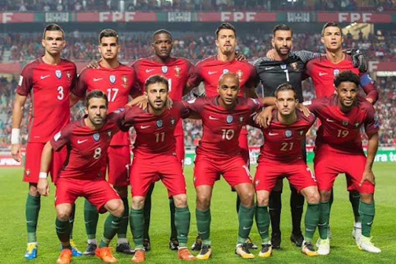 6. Bồ Đào Nha - Giá trị thị trường: 830,5 triệu euro.