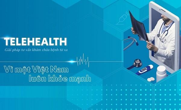 Teleheath là một trong những giải pháp hiệu quả trong việc hỗ trợ chẩn đoán, điều trị kịp thời; góp phần hạn chế quá tải ở các bệnh viện tuyến trên và giảm bớt tiếp xúc giữa bệnh nhân với bác sỹ.