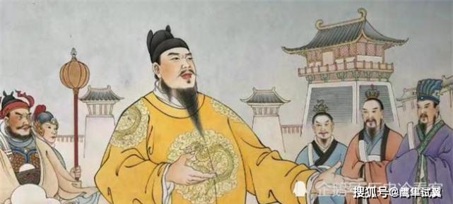 Đang tuổi sung mãn nhưng suốt 22 năm tại vị, vua Minh Chu Đệ không sinh được người con nào: Cung nữ tiết lộ lý do ít người biết đến - Ảnh 2.