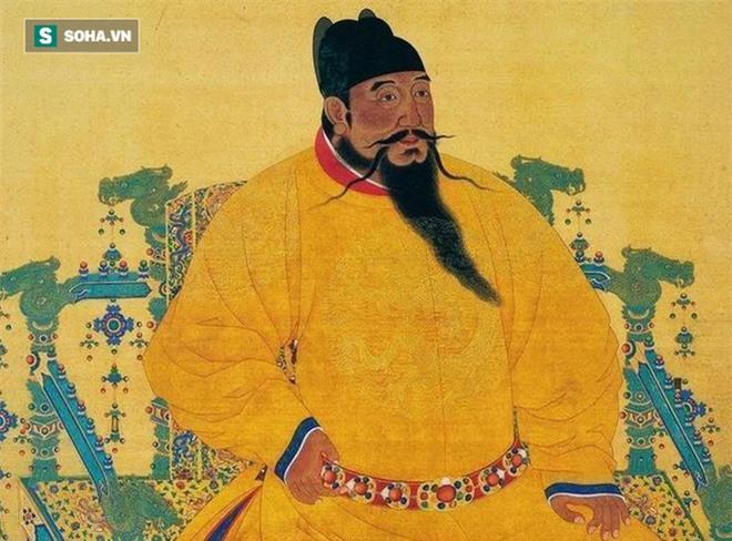 Đang tuổi sung mãn nhưng suốt 22 năm tại vị, vua Minh Chu Đệ không sinh được người con nào: Cung nữ tiết lộ lý do ít người biết đến - Ảnh 4.