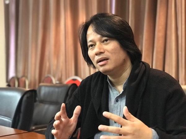 Theo bác sĩ Trần Văn Phúc, đã đến lúc Việt Nam nên đưa ra các quy định về hàm lượng EO.