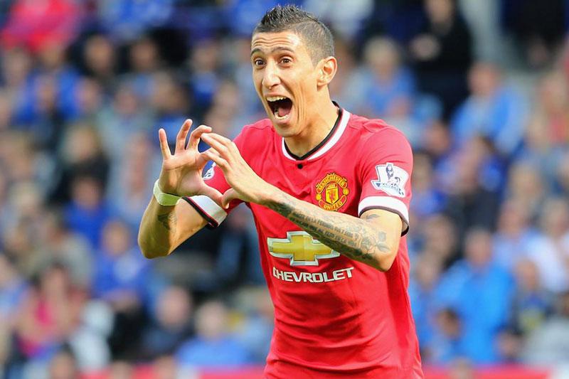 1. Angel Di Maria (bán cho Man Utd, 2014, lãi 39 triệu euro).