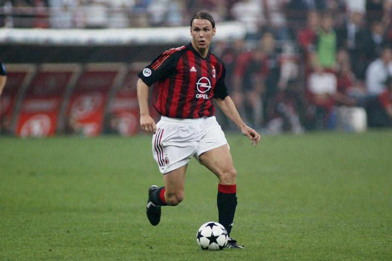 10. Fernando Redondo (bán cho AC Milan, 2000, lãi 14 triệu euro).