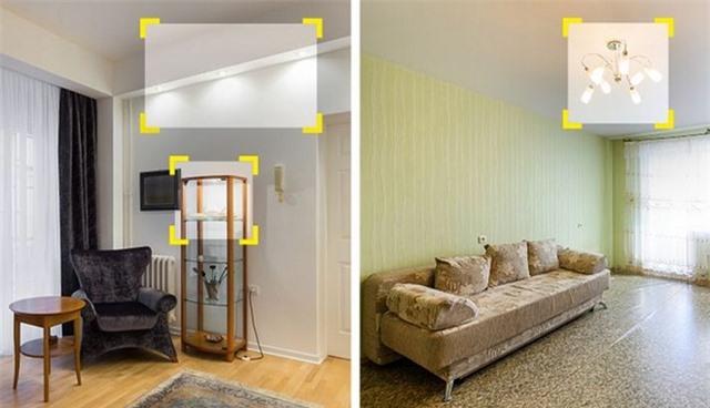 8 sai lầm về nội thất khiến nhà diện tích nhỏ càng thêm chật chội - Ảnh 2.
