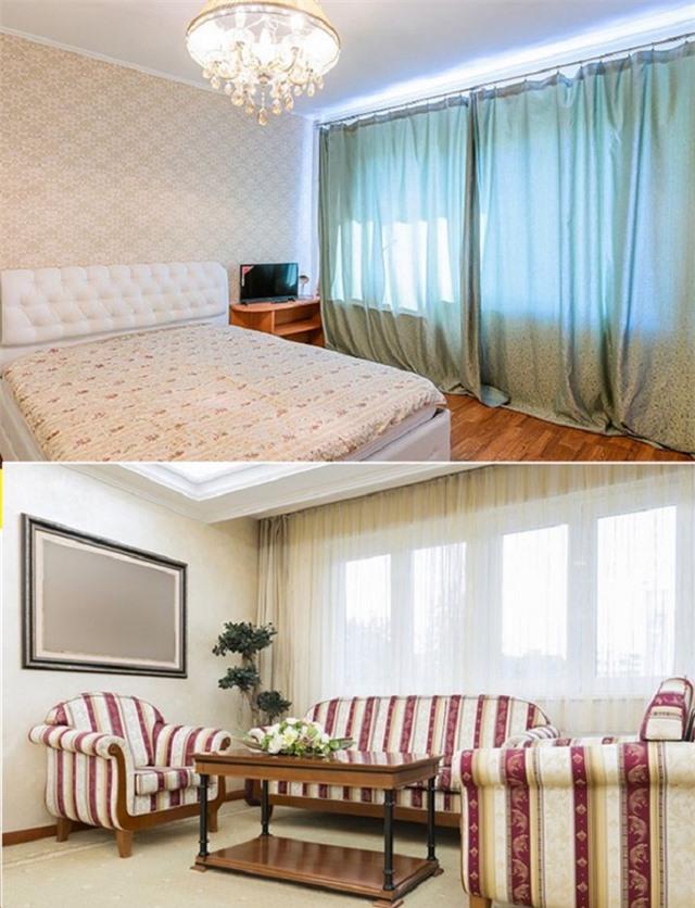 8 sai lầm về nội thất khiến nhà diện tích nhỏ càng thêm chật chội - Ảnh 4.