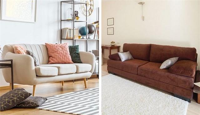 8 sai lầm về nội thất khiến nhà diện tích nhỏ càng thêm chật chội - Ảnh 7.