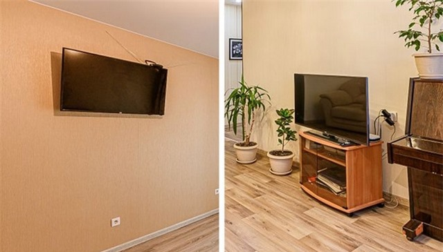 8 sai lầm về nội thất khiến nhà diện tích nhỏ càng thêm chật chội - Ảnh 8.
