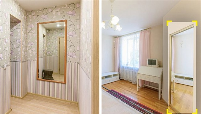 8 sai lầm về nội thất khiến nhà diện tích nhỏ càng thêm chật chội - Ảnh 9.