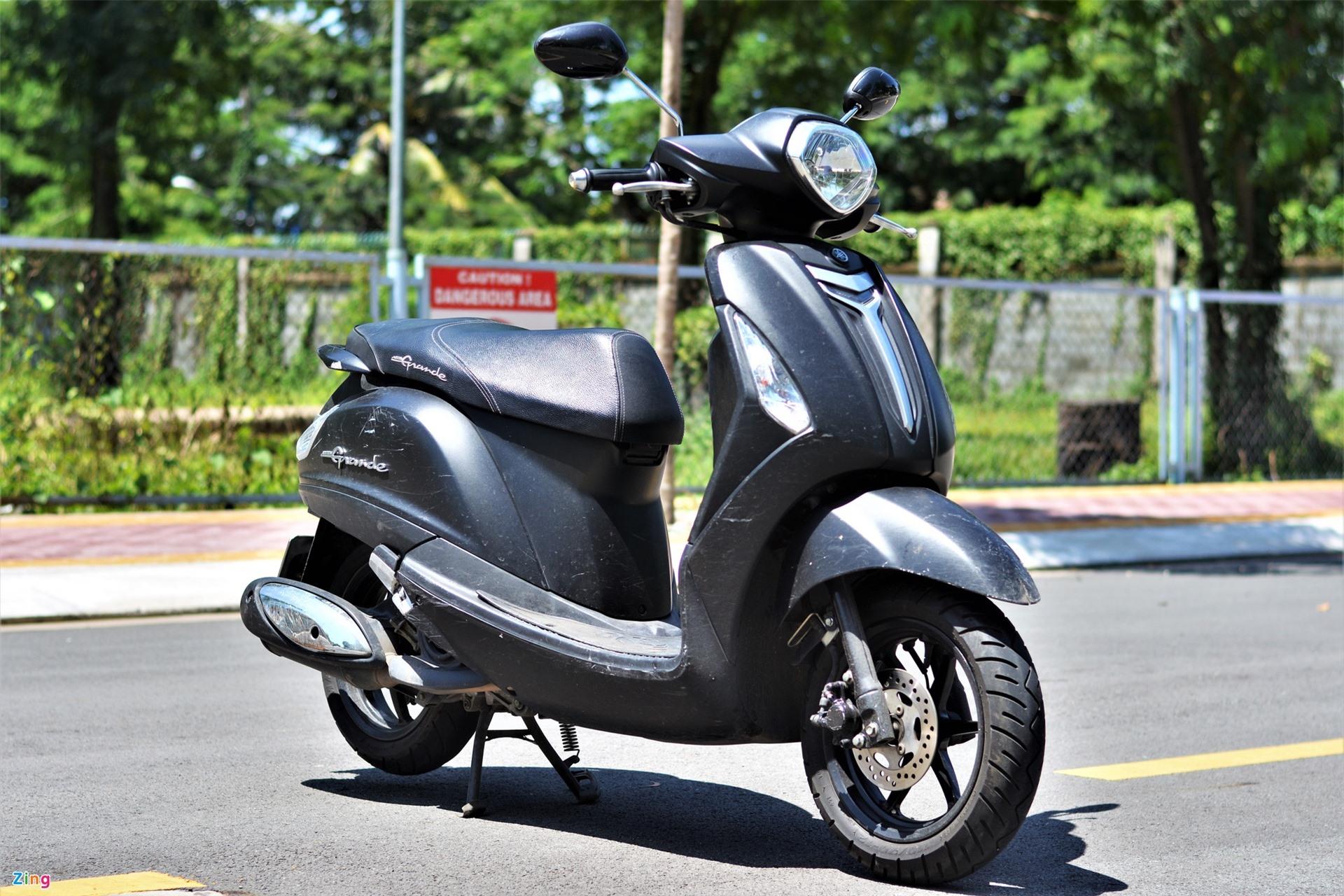 Nhiều xe máy được giảm giá trong tháng 7 âm lịch, cao nhất 7 triệu - Hình 1