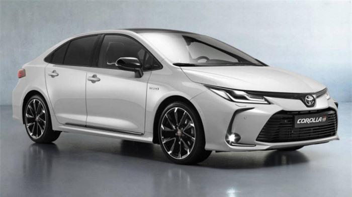 Vì sao Toyota Corolla trở thành mẫu xe phổ biến nhất thế giới? 1