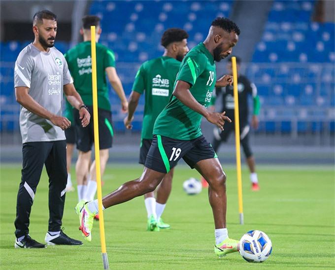 Saudi Arabia đặt quyết tâm giành vé tham dự World Cup 2022 tại Qatar