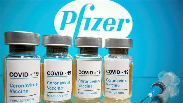 Cục Quản lý Dược nói gì về thông tin Công ty Donacoop mua 15 triệu liều vaccine phòng COVID-19 Pfizer? - Ảnh 1.