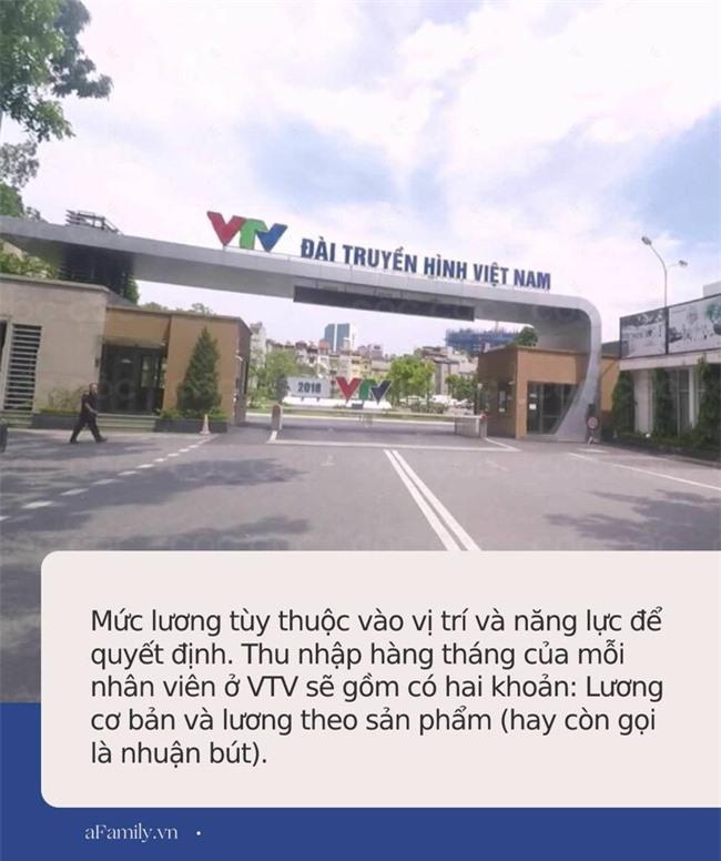 Soi mức lương của loạt BTV, MC Đài truyền hình nổi tiếng: Thu nhập bao nhiêu số 0 mà sĩ tử 2k3 ồ ạt thi Báo chí? - Ảnh 3.