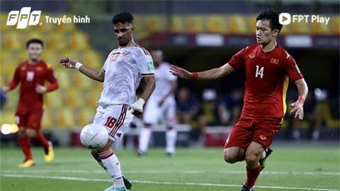 AFC Asian Qualifiers - Road to Qatar: ĐT Việt Nam sẵn sàng tạo bất ngờ