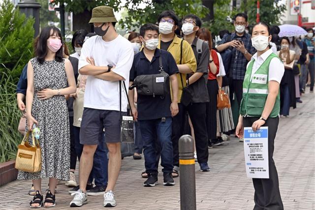 Dịch bệnh phức tạp tại Đông Nam Á, Lào đối mặt với nguy cơ bùng phát làn sóng dịch thứ ba - Ảnh 2.